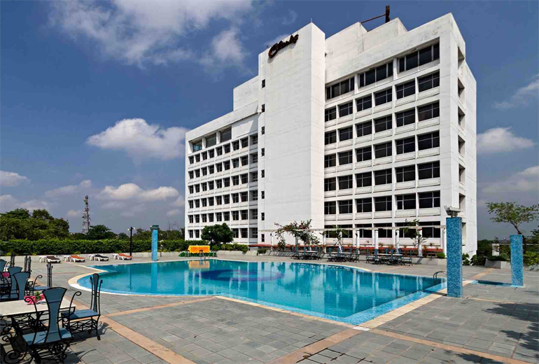 top hotels in jaipur