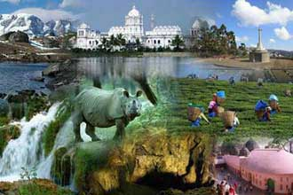 all India travel & tour package