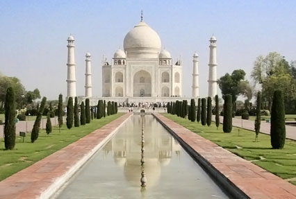 North India holiday tour