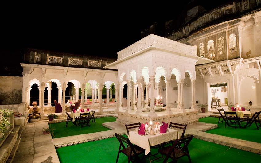 Hotel royal castle ghanerao, Luxury Hotels of ghanerao