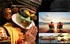 south india beach packages Tour
