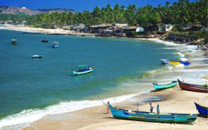 south-goa Tour