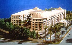 First Class Hotels In Mumbai Hotel Itc Grand Maratha