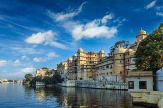 Rajasthan North india tour package
