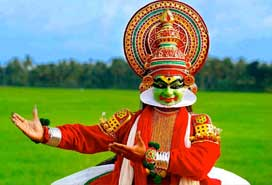 South India tourism tour
